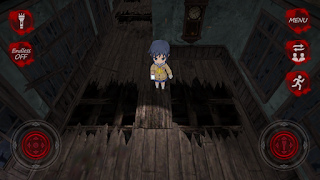 Corpse Party BLOOD DRIVE EN APK