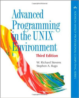 Best UNIX Programming books