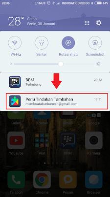 Cara Memulihkan Akun Google Di HP Android | Pulihkan Akun Gmail