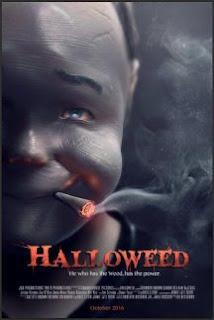 Halloweed (2016) Subtitle Indonesia
