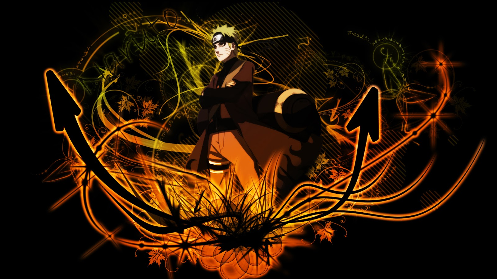 Narutoshippuden Naruto Shippuden Wallpaper Iphone 7