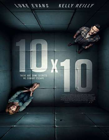 10×10 2018 English 720p Web-DL 650MB