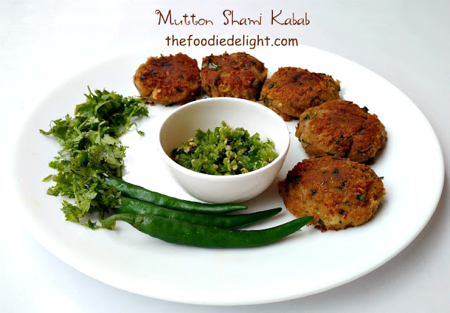 how-to-make-mutton-shami-kababs