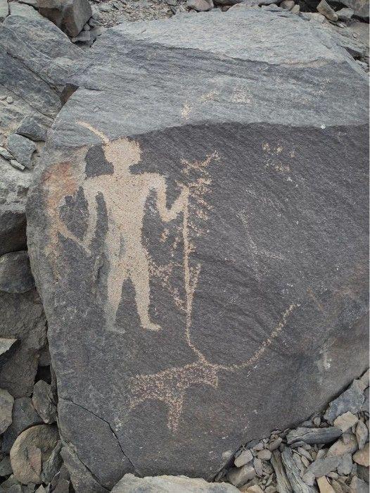 Αίγυπτος: Ανακαλύφθηκαν 100 αρχαίες επιγραφές σε ορυχεία αμέθυστου
