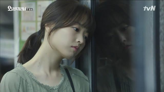 Park Bo Young bị tổn thương bởi những bình luận tiêu cực