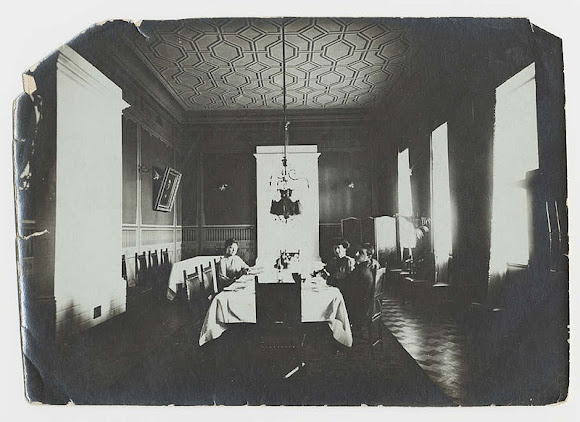 Донецьк. Вул. Клінічна. Будинок Джона Юза. 1891 р