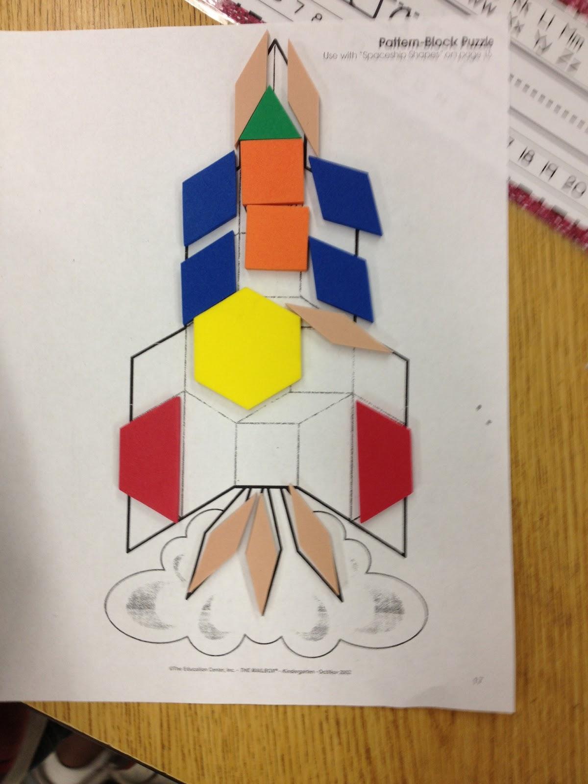 Kroger S Kindergarten Space Fun