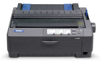 Epson FX-890 Printer Driver Download