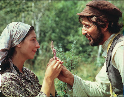 Fiddler on the Roof 1971 movie Leonard Frey Rosalind Harris