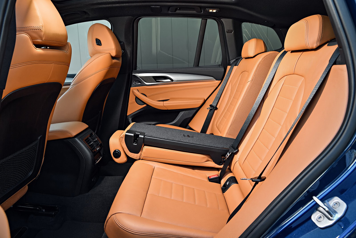 Nội thất BMW X3