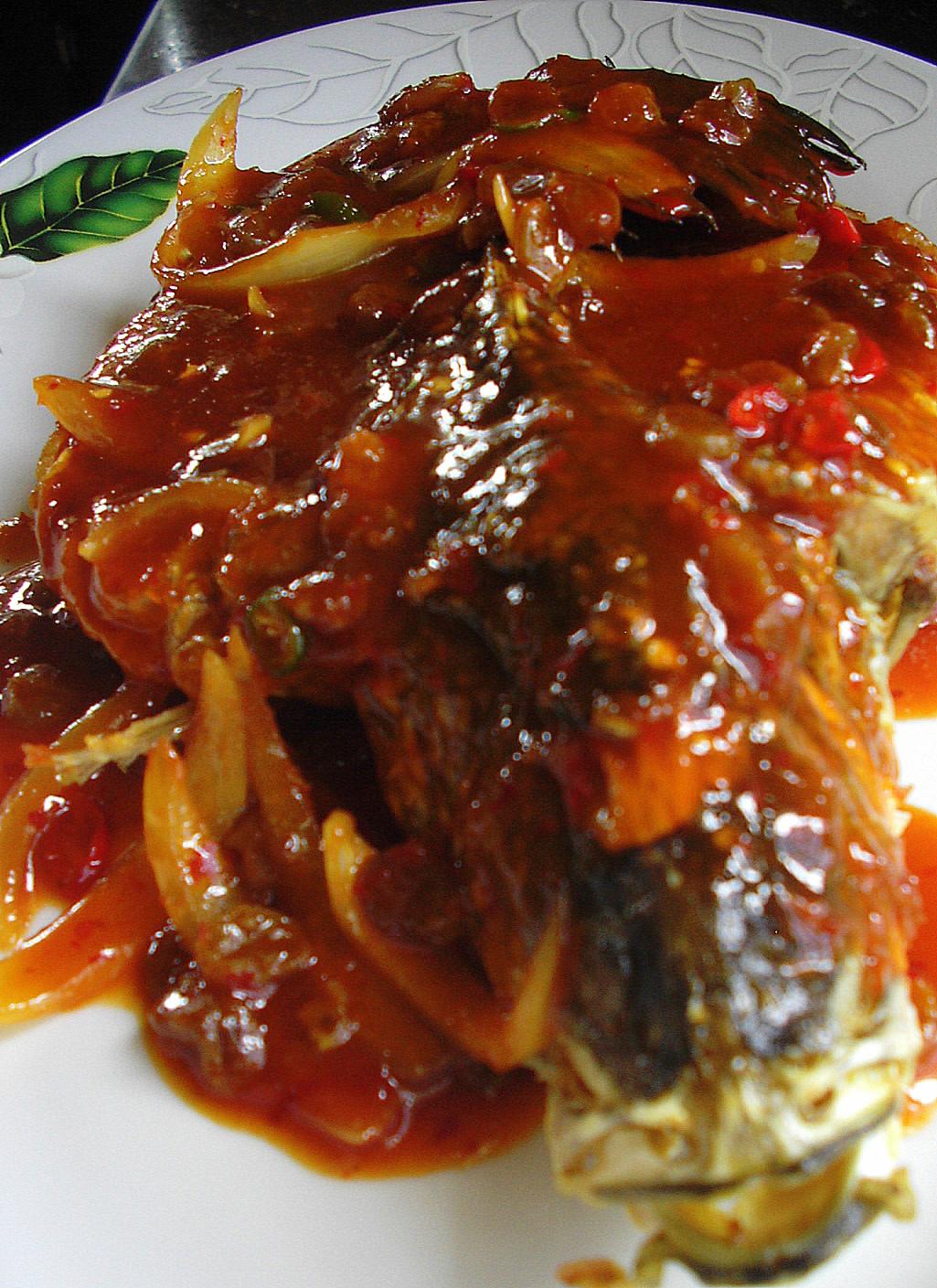 Resepi Daging Masak Hitam Manis - Contohkan c