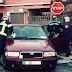Accidente de tráfico con excarcelación en Vilagarcía