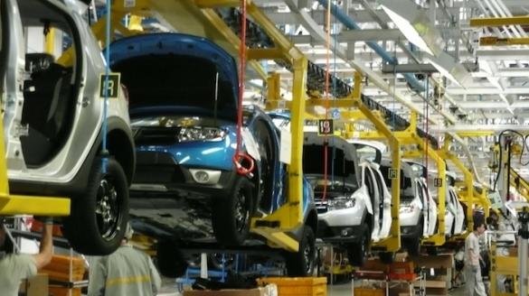 L'usine Renault de Tanger dépasse les usines historiques de Turquie et Roumanie.