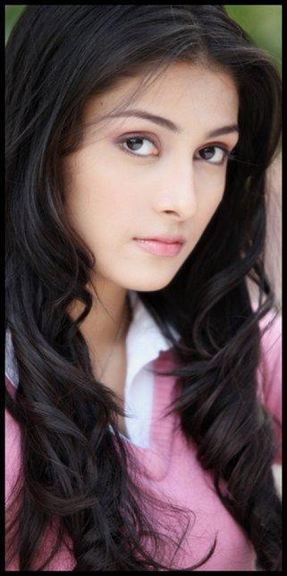 Pakistan Model Girl Photo