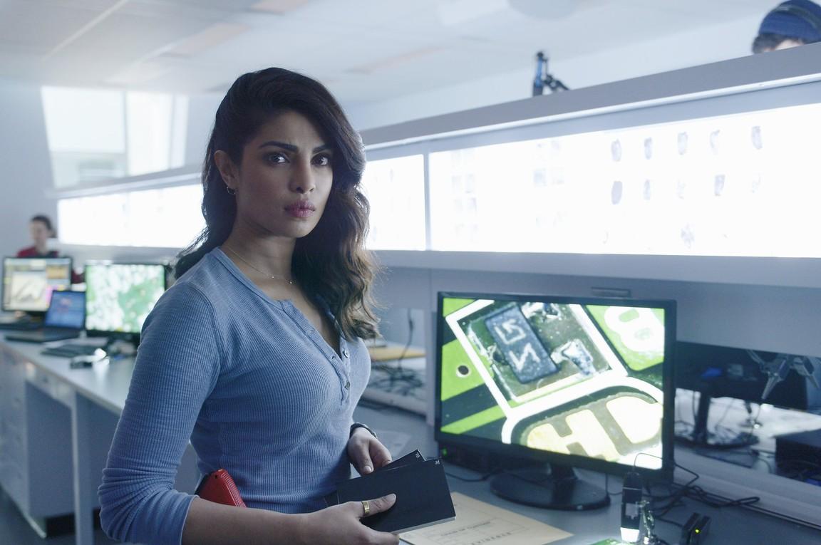 Quantico - Season 1 Episode 21: Closure