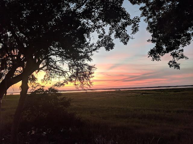 Amelia Island // Pugs & Pearls Blog