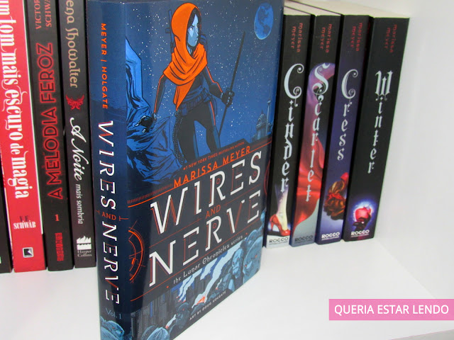 Resenha: Wires and Nerve