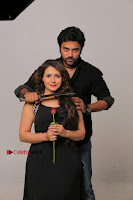 Kreshna Chandran Nandini Rai starring Graghanam Movie Stills  0002.jpg