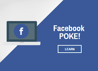 How to Poke Someone on facebook - Poke Someone on Facebook App