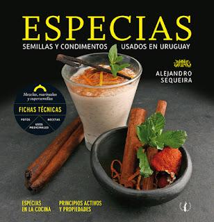Especias  Semillas y condimentos usados en Uruguay
