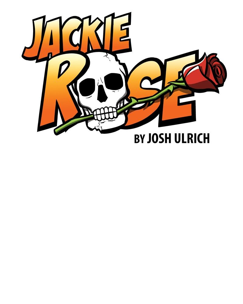 Jackie Rose - Chapter 33