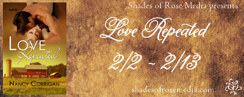 Love Repeated by Nancy Corrigan