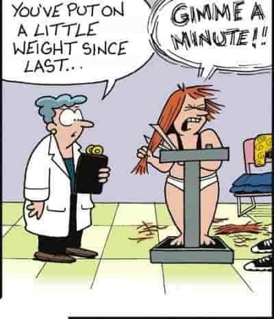 Image of: Dad Doctorimagesjokes Toonzattack Toonzattack Funny Doctor Medical Humour Jokesimagesmemesone