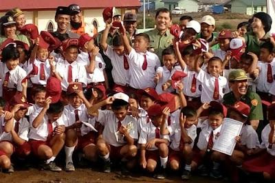 Kriteria Kenaikan Kelas dan Kelulusan Siswa SD