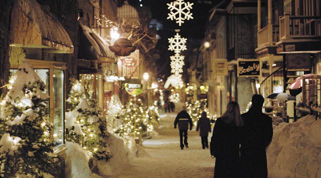 Paris no inverno - passeio