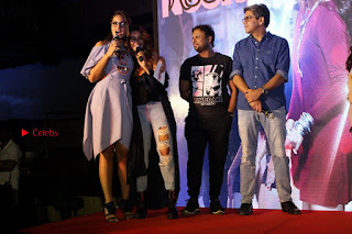Actress Sonakshi Sinha at the Song Launch of Film Noor  0061.JPG