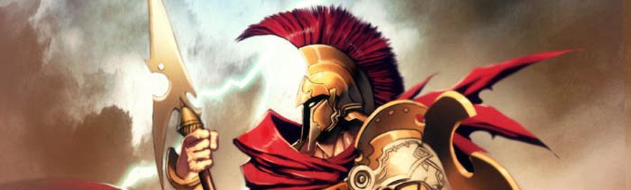 Ares (Marte) - Deus Grego da Guerra