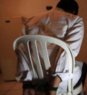 """""""Levantan""""a ingeniero en la colonia Yanga en Poza Rica Veracruz"""