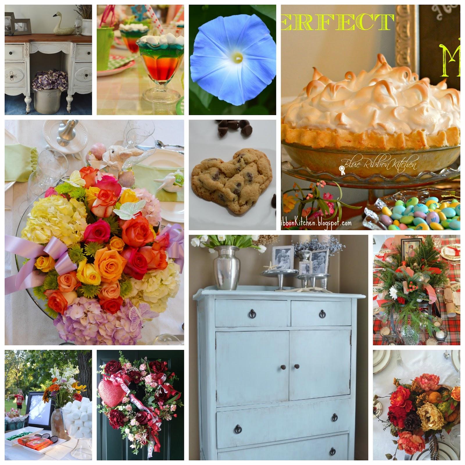Blue Ribbon Kitchen: ABOUT KARRI