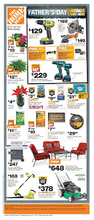 Home Depot Flyer May 25 – 31, 2017