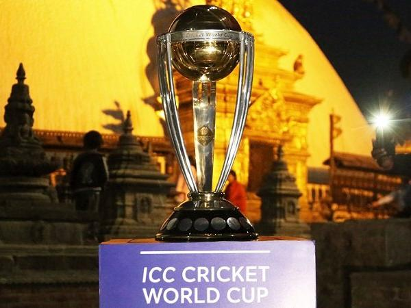 ICC Cricket World Cup 2019 Full Schedule And Team Details