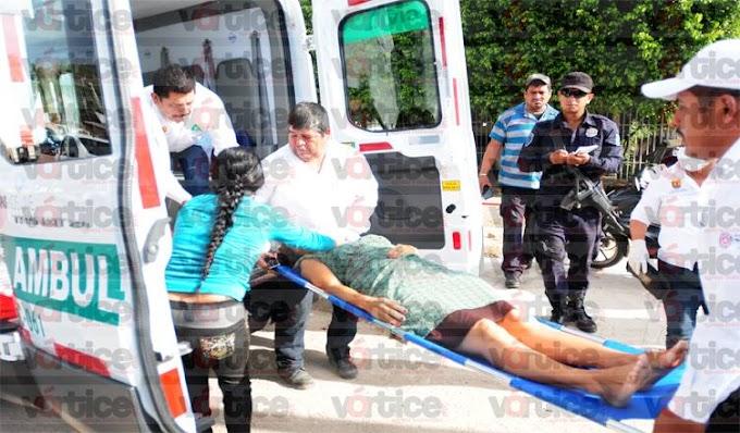 Balean a familia en Chiapa de Corzo; hay un muerto y dos heridos