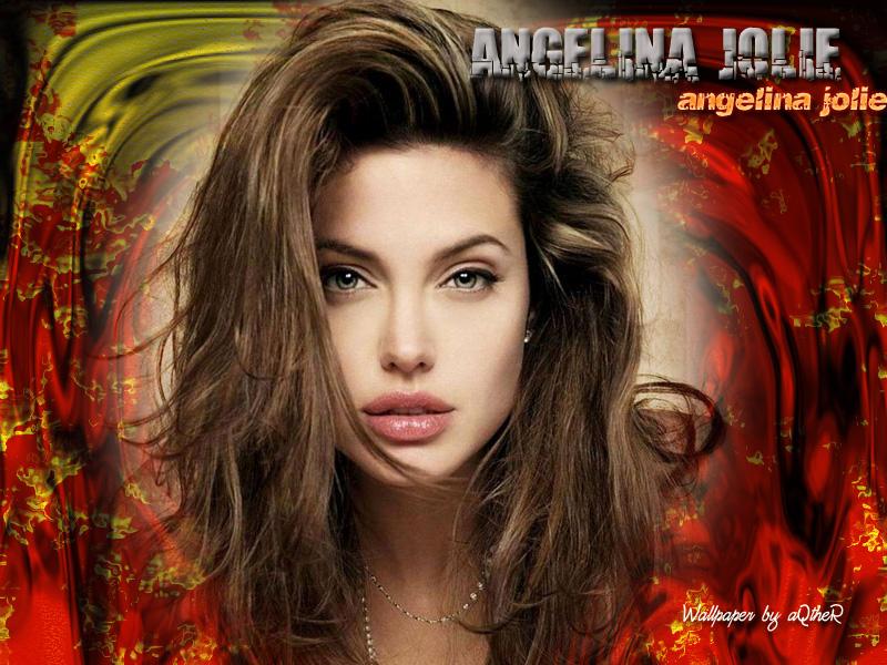 521 Entertainment World: Angelina Jolie Hot Wallpapers