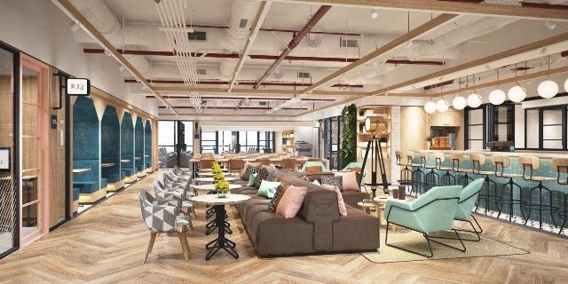 Tips Pintar Memilih Coworking Space di Jakarta