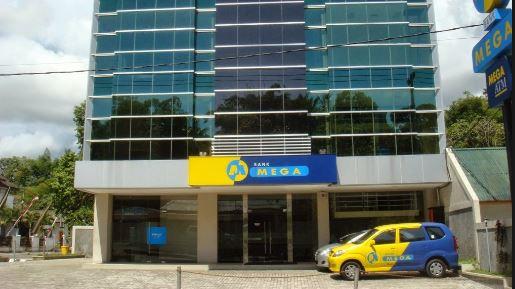 Alamat Lengkap Dan Nomor Telepon Kantor Bank Mega Di Sulawesi Barat