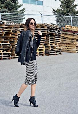 Fotos de faldas de moda