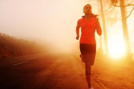 Kebutuhan Energi saat Olahraga