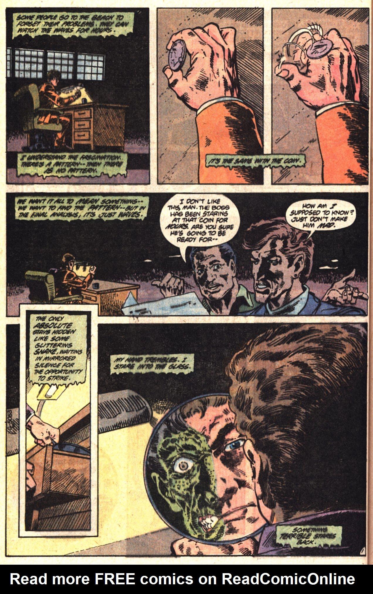 Read online Secret Origins (1986) comic -  Issue # _Special 1 - 38