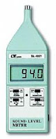 Jual Sound Level Meter Lutron SL-4001 Call 081320616872