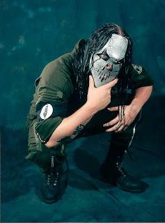 美國金屬樂團 Slipknot —       每一個面具的明確歷史 12