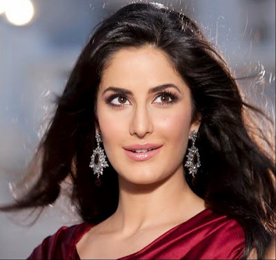 Nice Smile of Katrina Kaif