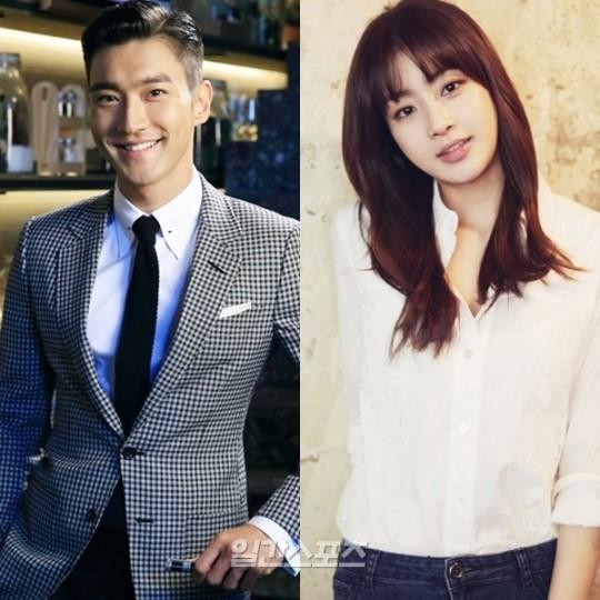 Choi Siwon confirms post-army drama comeback 'Revolutionary