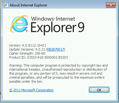 Remove Internet Explorer 10 & 11 v3.6 Utility Released 5