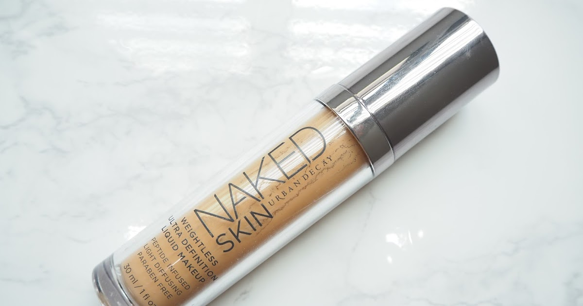 Urban Decay 24/7 og One & Done - Ib By Heart