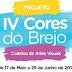 Prefeitura de Guarabira inaugura coletiva de artes visuais 'IV Cores do Brejo', nesta quinta (17)