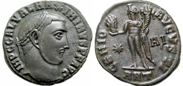 Sucesiones y Derecho de la antigua Roma